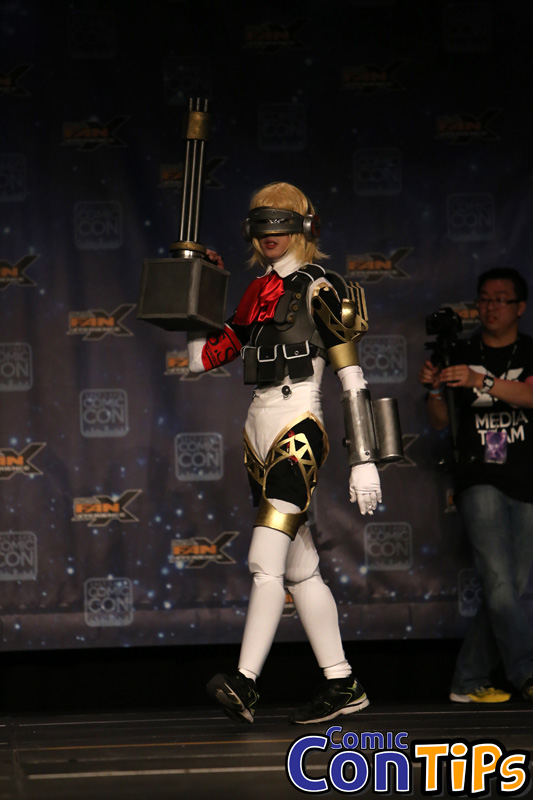 FanX 2015 Cosplay Contest (152)
