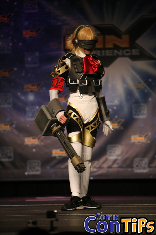 FanX 2015 Cosplay Contest (156)