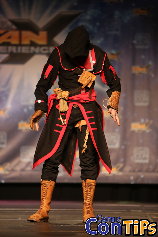 FanX 2015 Cosplay Contest (172)
