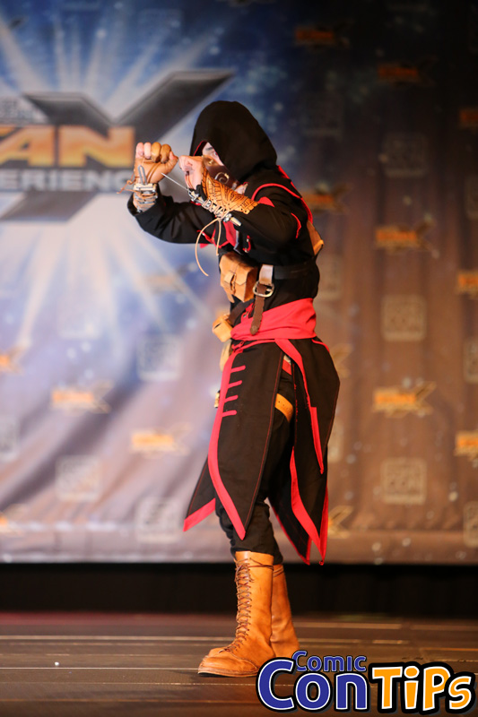 FanX 2015 Cosplay Contest (174)