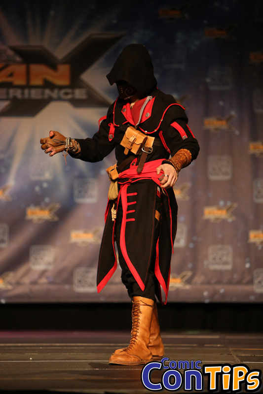 FanX 2015 Cosplay Contest (175)
