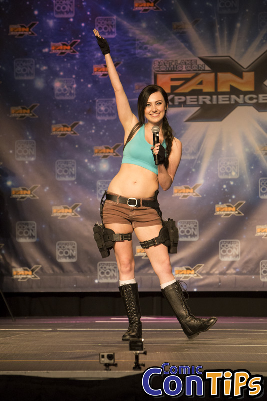 FanX 2015 Cosplay Contest (2)