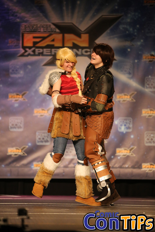 FanX 2015 Cosplay Contest (226)