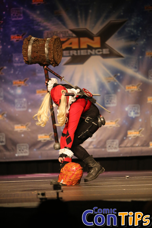 FanX 2015 Cosplay Contest (245)