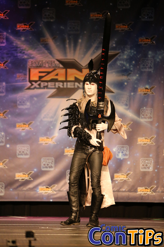 FanX 2015 Cosplay Contest (268)