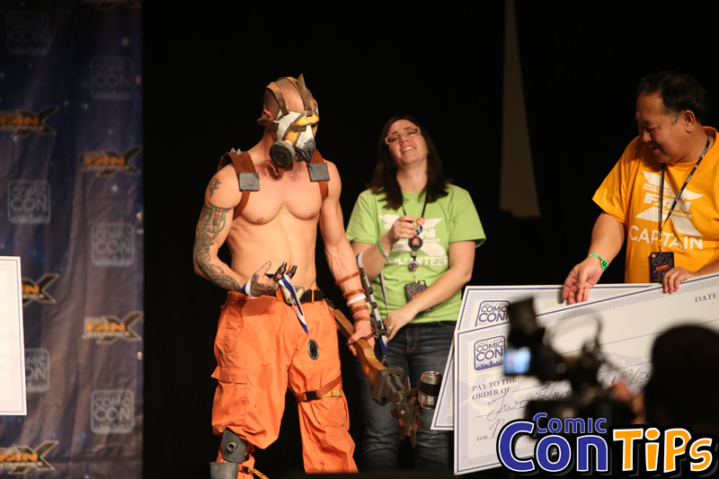 FanX 2015 Cosplay Contest (337)