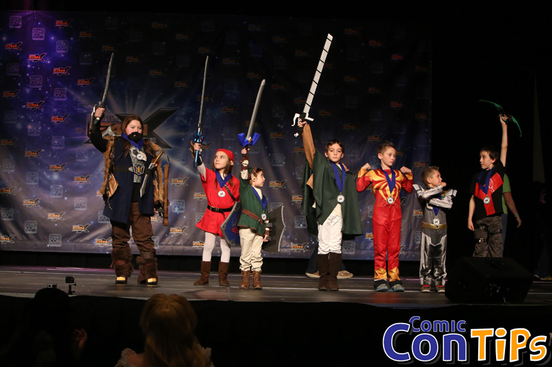FanX 2015 Cosplay Contest (67)