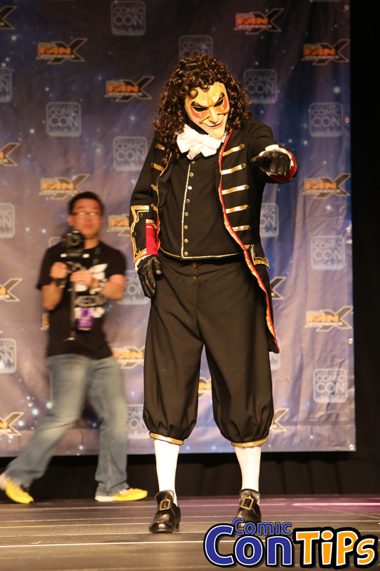 FanX 2015 Cosplay Contest (86)