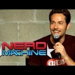 NerdHQ 2012