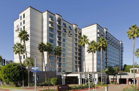 San Diego Hilton Mission Valley