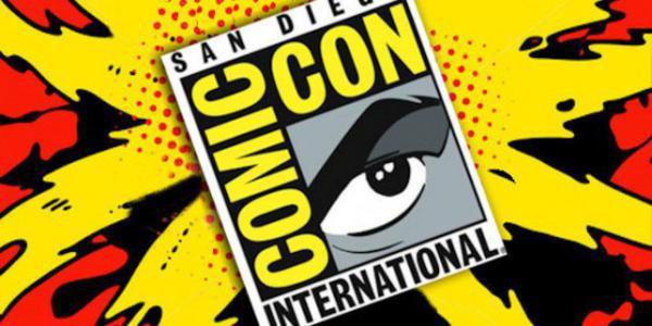 Comic Con Registration