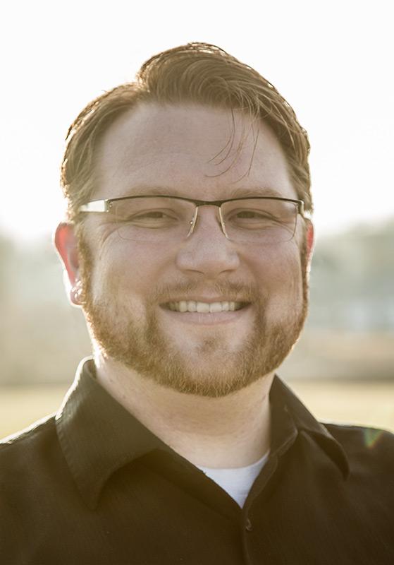 Trevor Nielson
