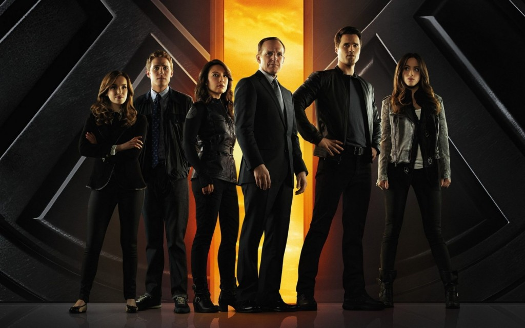 Comic Con Tips - Agents-of-what SHIELD