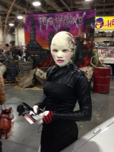 Comic Con Tips Cosplay Fear Factory 2