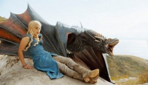 Comic Con Tips Daenerys