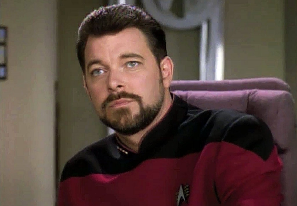 Comic Con Tips Jonathan Frakes