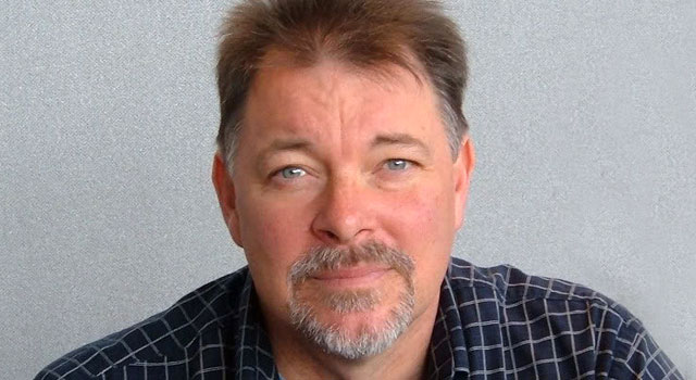 Comic Con Tips Jonathan Frakes 2