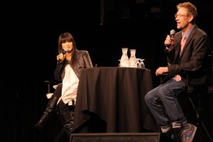 Comic Con Tips Kelly Hu 2