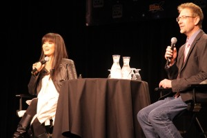 Comic Con Tips Kelly Hu 3