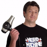 Comic Con Tips - Swamp Ass PSA starring Nathan Fillion - YouTube