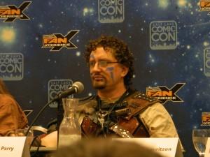 Comic Con Tips- LARPing Raider