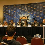 Comic Con Tips LARPing Panel