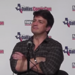 Dallas Comic Con - 2014 - Nathan Fillion - YouTube2