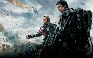 Comic Con Tips Edge of Tomorrow
