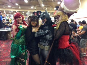 Comic Con Tips LV Comic Con 2014 General Cosplay 21
