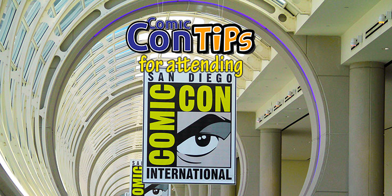 SDCC-Tips