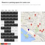 Ace Parking Online Reservations - Reserve Parking