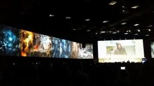 Comic Con Tips Hall H Hobbit