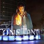 Comic Con Tips SDCC Constantine