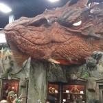 Comic Con Tips SDCC Weta