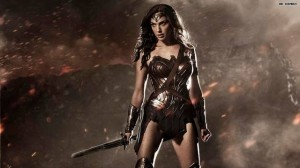 Comic Con Tips Wonder Woman Reveal