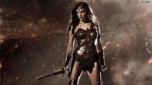 Comic Con Tips Wonder Woman Reveal