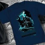 SDCC Shirts 2014