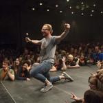 Simon Pegg Selfie small