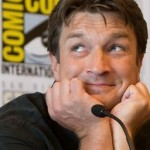 Nathan Fillion Guardians