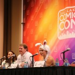 Better Cosplay Photography Panel