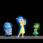 Comic Con Tips Inside Out