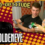 Co-Optitude Goldeneye