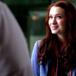 Felicia Day Supernatural