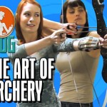 Flog Archery