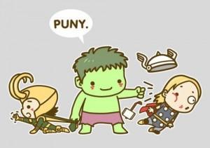 Hulk Nice