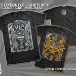 VIP Perk Shirt
