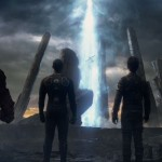 Fantastic Four First Image