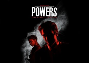 Powers-PlayStation