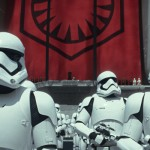 Star Wars Force Awakens First Order