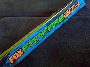 FOX Fanfare Poster Tube